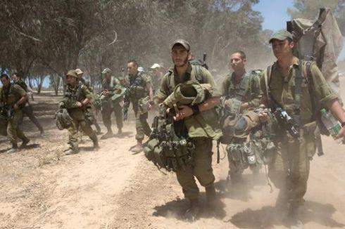 Sudah 469 Warga Palestina Tewas di Gaza