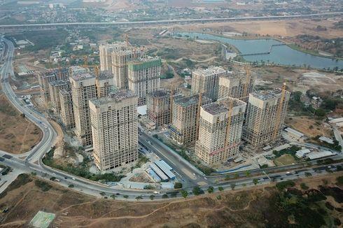 Meikarta Akan Kebut Pembangunan District II