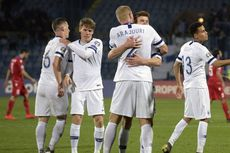 Finlandia, Negeri Pebalap yang Akhirnya Unjuk Gigi dalam Sepak Bola