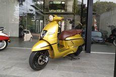 Peugeot Motocycles Bakal Hadir di Semarang dan Surabaya