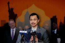 Serangan 11 September, Cerita Imam Indonesia di New York Dipeluk Tetangga Katolik dan Dikirim Bunga oleh Pendeta