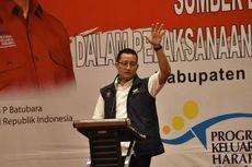 Penerima Dana PKH Direncanakan Maksimal 5 Tahun, Digilir untuk Keluarga Miskin Lain