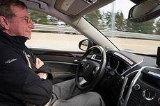 Mobil Lebih Aman Bukan Tanpa Pengemudi