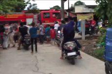 Sering Kena Prank, Dinas Pemadam Kebakaran Ubah Layanan Call Center ke WhatsApp