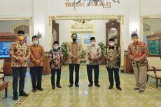 Bertemu Sultan HB X, PKS Dapat Wejangan soal Jaga NKRI
