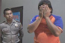 Penyesalan Rosa, Dukun Pengganda Emas setelah Ditangkap Polisi