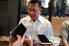 Ketua MPR: Bola RUU Haluan Ideologi Pancasila Ada di Tangan Pemerintah
