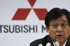 Presiden Direktur Mitsubishi Motors Diganti!