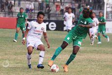 Liga 2, PSMS Butuh Keajaiban untuk Ikut Jejak Sriwijaya FC