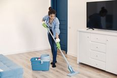 8 Kebiasaan Sederhana yang Dapat Menjaga Rumah Tetap Bersih dan Rapi