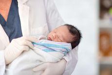 Ini Pentingnya Jaga Kesehatan Kulit Bayi