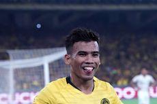 Malaysia Vs Indonesia, Yeyen Puji Pahlawan Kemenangan Harimau Malaya