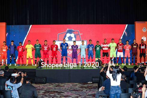 Kata-kata Aparat soal Keamanan dan Kelanjutan Shopee Liga 1 2020