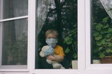Berisiko Fatal, Masker Dilarang Dikenakan pada Bayi dan Baduta
