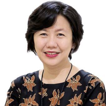 Prof. Anita Lie, Guru Besar FKIP Unika Widya Mandala Surabaya dan Penasihat Program Pendidikan Dasar Tanoto Foundation