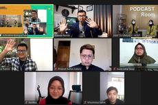 Kompas TV Bagi Tips Jadi Content Creator ke Mahasiswa UAJY dan Unsoed