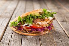 Resep Doner Kebab ala Rumahan, Olahan Daging Kambing untuk Anak
