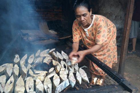 Ikan Tapau, Pembawa Rezeki nan Gurih dari Bengkulu Selatan