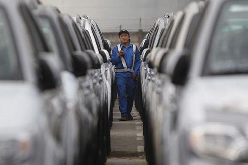 Akhir Tahun, Uang Muka Kredit Mobil dan Motor Turun 10 Persen