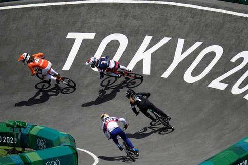 Keren! Sepeda Karya Anak Bangsa Ramaikan Olimpiade Tokyo 2020
