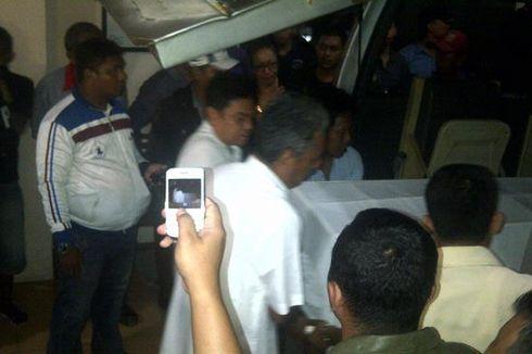 Lagi, Diduga Warga Sipil Tewas Dianiaya TNI