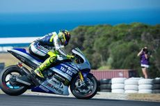 Rossi Yakin Bridgestone Sudah Bisa Memilih Ban