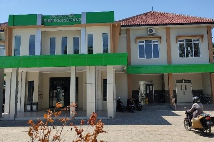 Puskesmas Sumurpanggang Kecamatan Margadana, Kota Tegal Diusulkan Pemerintah Kota jadi Rumah Sakit Darurat Covid-19