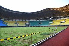 Dishub Imbau Warga Tak Buka Parkir Liar di Sekitar Stadion Patriot Candrabhaga