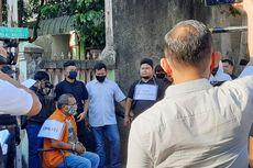 Polisi Gelar Rekonstruksi Kasus John Kei, Total Ada 67 Adegan