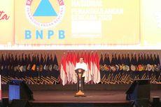 Jokowi Minta Semua Instansi Siapkan Skenario Atasi Virus Berbahaya
