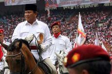 Masa Tenang, Prabowo Pilih Hadiri Vonis Wilfrida di Malaysia
