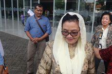 Ini Alasan Siti Fadilah Jadi Relawan Vaksin Nusantara yang Dianggapnya Penelitian