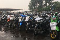 Mulai Rp 1,5 Jutaan, Ini Daftar Motor Bebek Bekas di Bursa Lelang