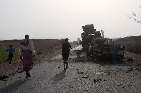 Presiden Yaman Desak Penarikan Total Pasukan Houthi dari Hodeidah