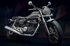Spesifikasi Honda H'Ness CB350, Gaya Klasik Sarat Fitur Canggih