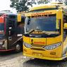 Mengenal Bus Engkel, Bus Kecil dengan Sasis Truk