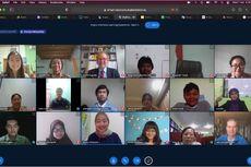 Perkuat Kompetensi Bahasa, Anglia Indonesia Gelar