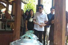 Berkunjung ke Omah Mbudur Magelang, Wishnutama Sebut Tujuan Pariwisata adalah Memberi Manfaat