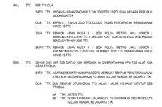 [POPULER JABODETABEK] Skema Penutupan Jalan Jelang Karantina Wilayah Jakarta | Warga Tutup Jalan Kalimalang