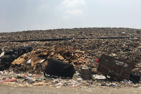 Olah Sampah Bantargebang Jadi Energi Terbarukan, DKI Gandeng Swasta