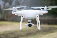 Aplikasi Drone DJI Go 4 Dituding Diam-diam Intip Data Pengguna