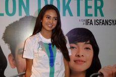 Aurelie Moeremans dan Kulit Sawo Matang