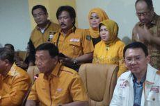 Hanura Sebut Perkataan Rizieq Shihab sebagai Fitnah Keji kepada Wiranto