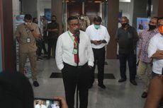 Banyak Beredar Hoaks Corona, Gubernur Maluku Imbau Warga Tak Lengah