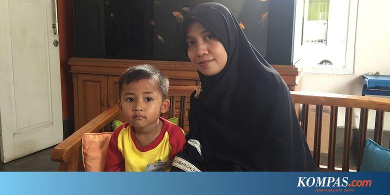 SIDO Rumah Singgah Hidupkan Asa Raka, Anak Penderita Leukemia