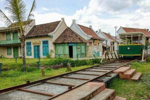 Studio Alam Gamplong di Yogyakarta, Tempat Berburu Foto Instagramable