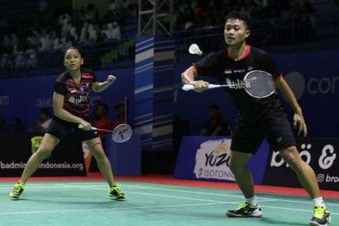Tanpa Wakil Indonesia di Final Macau Open