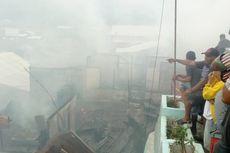 Nenek dan Cucunya Tewas Dalam Kebakaran di Ambon