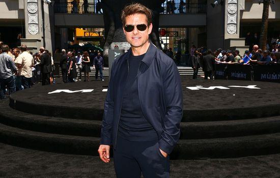 Sinopsis Film The Mummy, Aksi Tom Cruise Cegah Kebangkitan Mumi