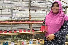 Cerita Warga yang Tergerus Alih Fungsi Lahan, Terpaksa Tanam Sayur di Bot Bekas
